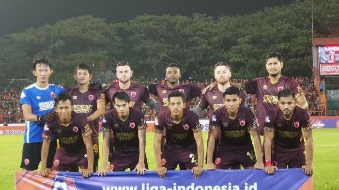 Lihat Prediksi Susunan Pemain Psm Makassar Vs Bali United Beberapa Pemain Inti Juku Eja Dicadangkan Halaman 3 Tribun Timur