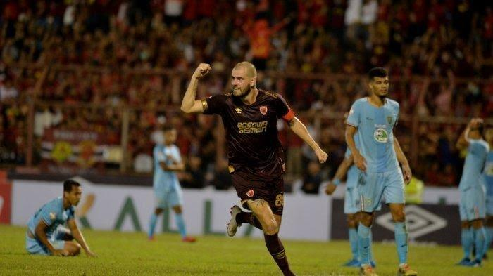 PSM Makassar Sudah Terima Surat Turnamen Piala Menpora 2021