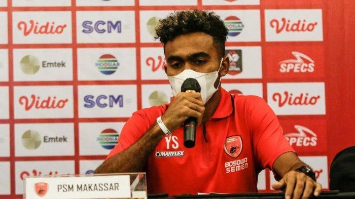 PSM Siap Tuntaskan Perjuangan di Piala Menpora, Pelatih PSS Beri Pujian