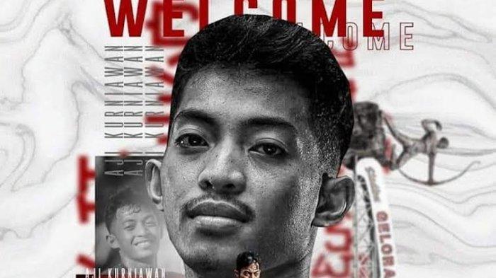 Aji Kurniawan Target Bawa Persijap Jepara Promosi ke Liga 1