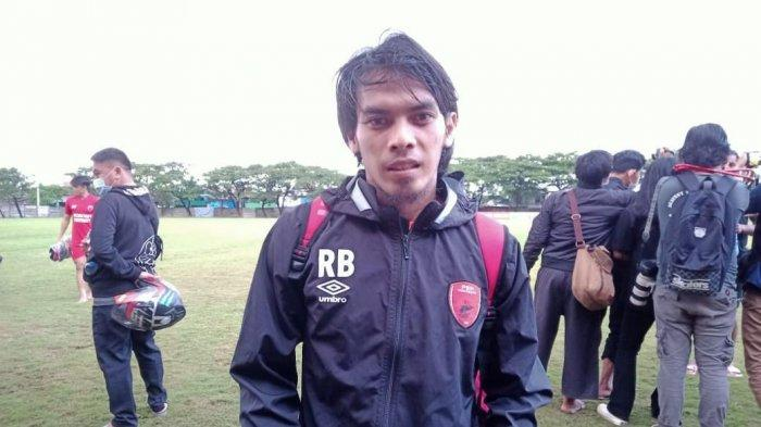 Izin Liga 1 Terbit, Rasyid Bakri: Semoga PSM Bisa Berprestasi Tahun Ini