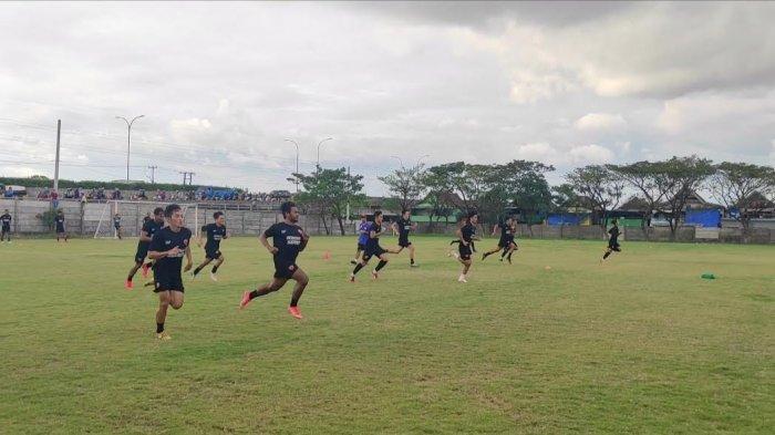 PSM Makassar Undur Waktu Latihan