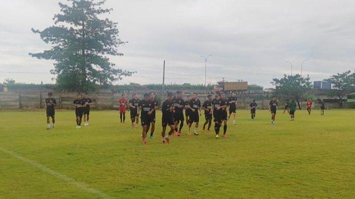 Besok Berangkat, PSM Makassar Bawa 29 Pemain ke Yogyakarta