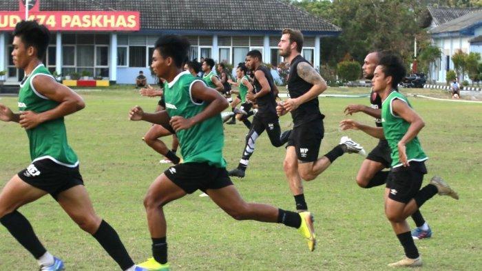 Sumbang Pemain di Garuda Select, Pemain Muda PSM Dibidik Jalur Pembinaan FIFA, Ini yang Dilakukan?