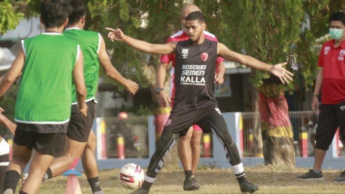 Lawan Persiraja Batal, Lalu Persib Batal Lagi, Liga 1 2020 Ditunda, Ini yang Dialami PSM di Yogya?