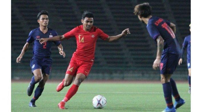 Preview Persib vs PSM Liga 1 2019 - Laga Terakhir, Begini Misi Asnawi dan Kiper Muda PSM Hilman Syah