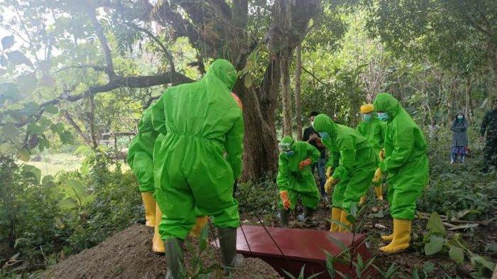 Satu Pasien Covid-19 Asal Barru Meninggal Dunia di Primaya Hospital Makassar