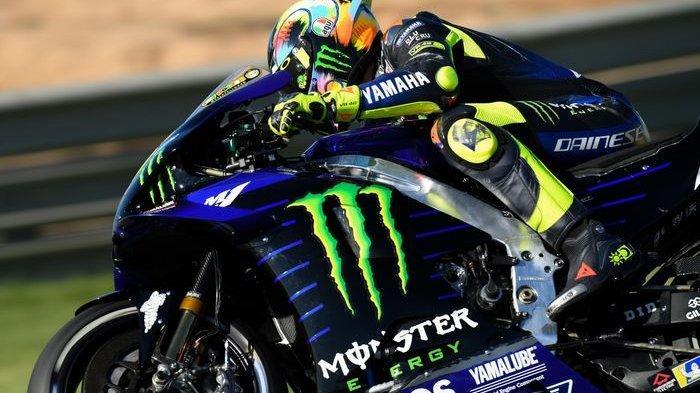 Yamaha Siapkan Satu Tempat untuk Rossi di Tim Satelit