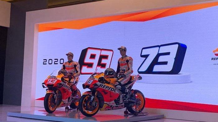 MotoGP 2020, Satu Tim dengan Sang Kakak, Alex Marquez Incar Titel Rookie of the Year