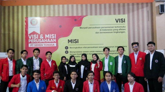 Delapan Mahasiswa Unhas Lolos PMMB PT. Semen Tonasa Batch 5