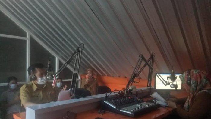 Dinas Pendidikan Takalar Mulai Terapkan Belajar Lewat Radio, Berikut Jadwal SD dan SMP