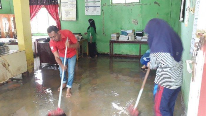 Kerugian Akibat Banjir 4 Kecamatan di Luwu Ditaksir Rp 10 Miliar