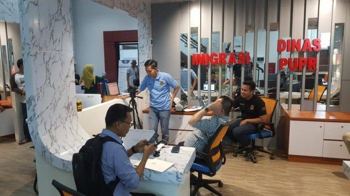 Layanan Pengurusan Paspor Kini Hadir di MPP Barru