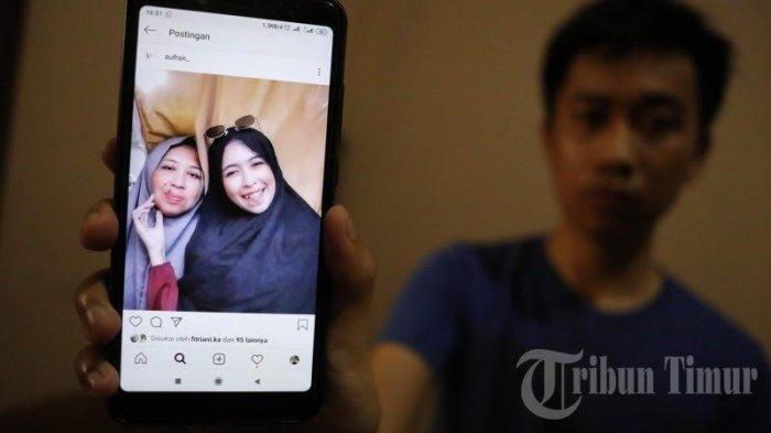 Ternyata Asmaul Husna Mahasiswi Akuntansi yang Dibunuh Pacar Punya Usaha Startup Lahir di Takkalalla