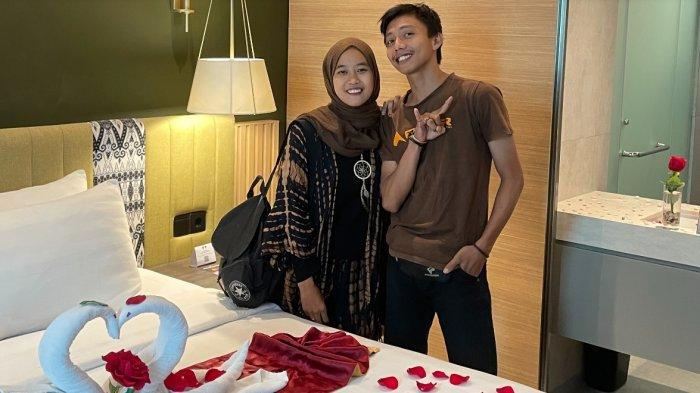 Ini Pemenang Foto Kontes Valentine Mercure Pettarani Makassar