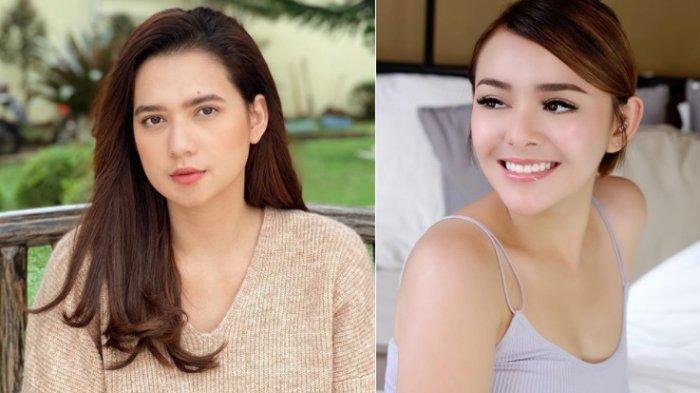Profil Dan Foto Cantiknya Mayang Yudittia Pemeran Baru Sinetron Ikatan Cinta Rcti Saingan Andin Tribun Timur