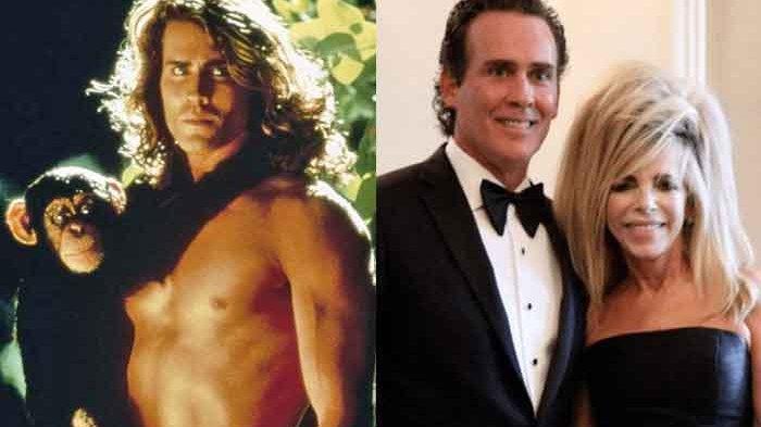 Pemeran Tarzan Joe Lara Tewas Kecelakaan Pesawat Bersama Istri, ini Biodata atau Profi Sang Aktor