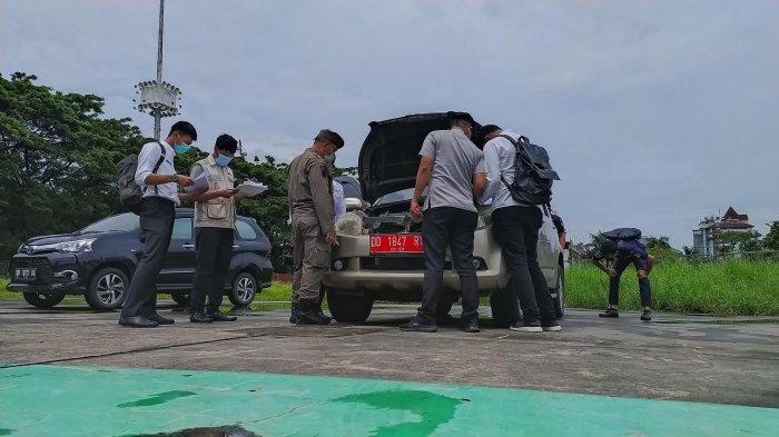 Masih Ada 2792 Aset Kendaraan Milik Pemkot Makassar Belum Miliki BPKB