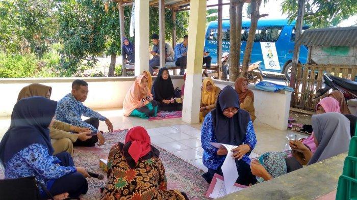 Cegah Stunting, Desa Pitusunggu Pangkep Galakkan Kampung KB