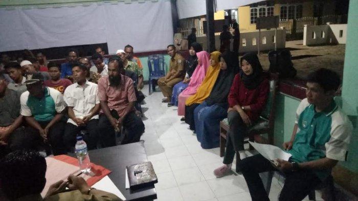 Cegah Stunting Sejak Dini, Ini Dilakukam Pemerintah Desa Tampaang Pangkep