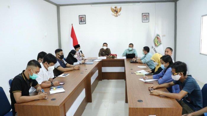 Pemkab Luwu Timur dan PT Vale Indonesia Kerjasama Bidang Pengembangan Teknologi Informasi