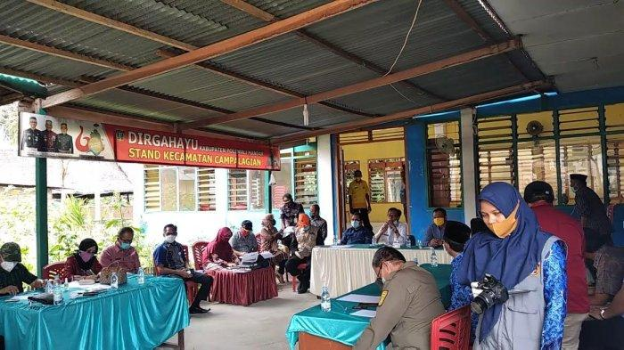 5.240 Vaksin Covid-19 Tiba di Polewali Mandar, Sasaran Pertama 3.000 Nakes