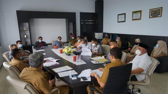 8 Legislator DPRD Pangkep Berguru PUG di Pemkab Sidrap