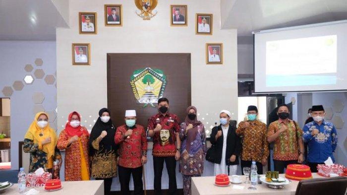 Pemkot Bengkulu Bakal Contek Program Hafidz Pemda Gowa