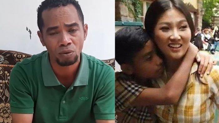 AYAH Kandung Ultimatum Betrand Peto di Momen Ulang Tahunnya, Doa Ruben Sarwendah