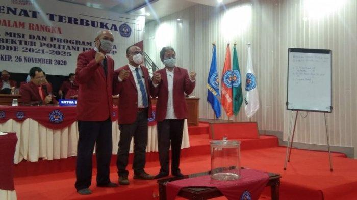 Pemilihan Direktur Politani Pangkep 2021-2025, Alumni: Mas Menteri, Direktur Lama Banyak Masalahnya