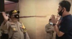 Bikin Geger! Pemilik Hotel M Pinrang Minta Ditembak Anak Buah Kapolri Jenderal Listyo Sigit Prabowo