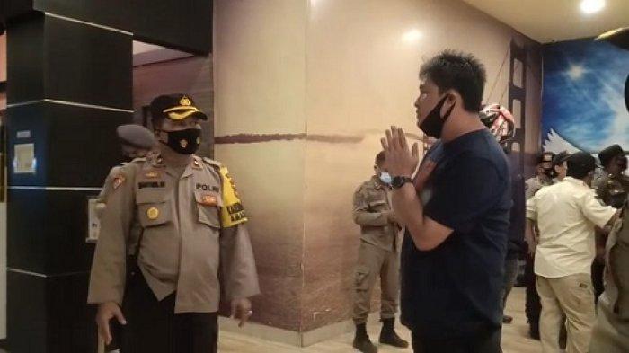 Pemilik M Hotel Pinrang Minta Ditembak karena Merasa Usahanya Mau Dihabisi