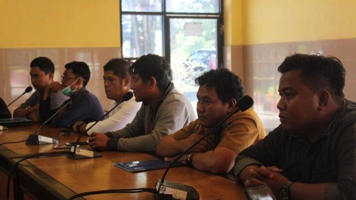 DLHK Bulukumba Tutup Tambang Galian C Ilegal, Pengusaha Mengadu ke DPRD