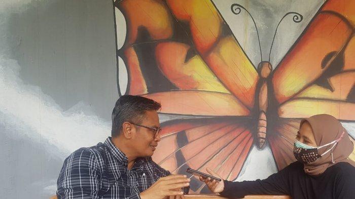 Hadi Santoso Minta Nasabah BNI Wilayah Makassar Beralih ke E-banking, Tarif Transaksi Rendah