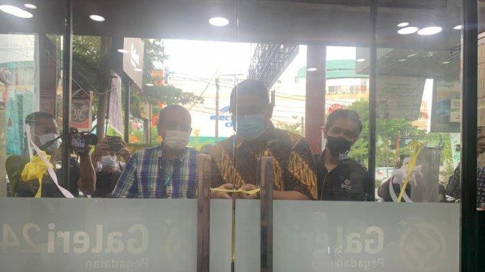 Galery24 Kini Hadir di Panakkukang Makassar