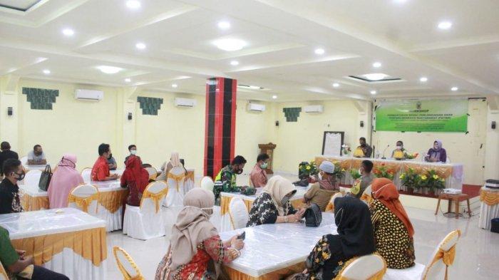 Barru Jadi Tuan Rumah Workshop PATBM Empat Kabupaten
