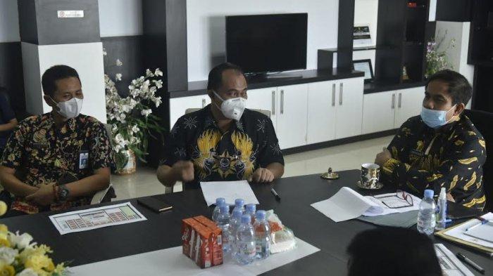 Berikut Jadwal Tes SKD CPNS Sidrap, Digelar di Ruang Pola Kantor Bupati