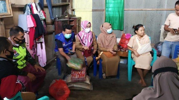Satu Korban Gempa Sulbar Mengungsi di Takalar