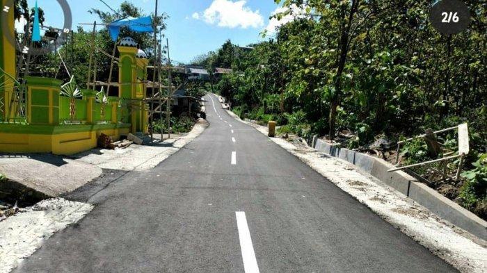 Pemkot Parepare Genjot Infrastruktur Jalan untuk Akses Warga