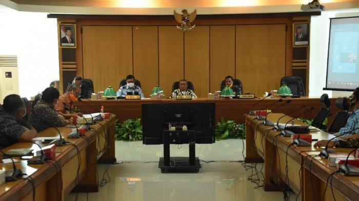 Pemprov Sulbar Persiapkan Kunjungan Menteri Kelautan dan Perikanan ke Pulau Bala-balakang