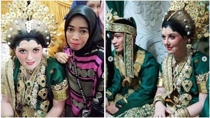 Foto-foto Pemuda Bugis Maros Nikahi Bule Cantik Jerman, Susul Pemuda Bone, Syarat Sebelum Jadi Istri