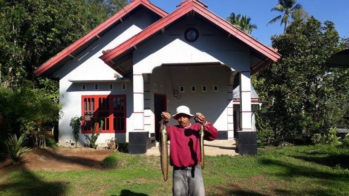 Hari Sungai Nasional, Pemuda Desa di Sinjai Kampanyekan Jaga Sungai ke Warga