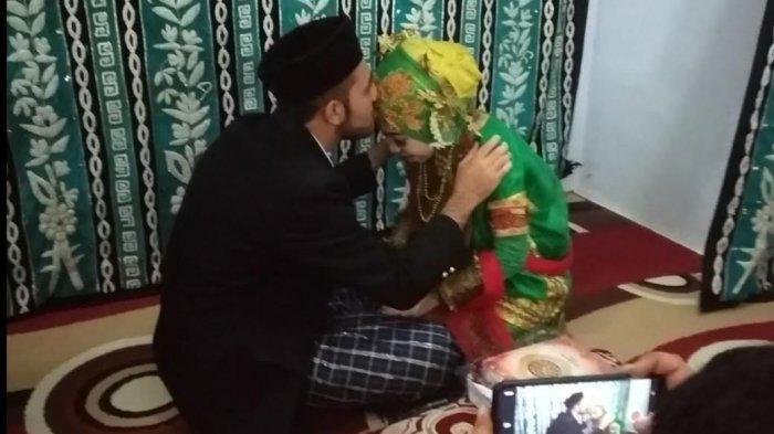 Baru Berusia 19 Tahun, Bule Pakistan Ini Nikahi Perempuan Majene Berusia 30 Tahun