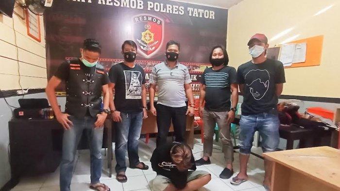 Curi Uang Majikan Rp4 Juta Demi Beli Ayam Jago, Pemuda Tanggung Toraja Ditangkap