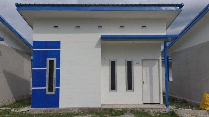 1.005 Unit Huntap untuk Korban Banjir Bandang Luwu Utara Dibangun di 14 Desa