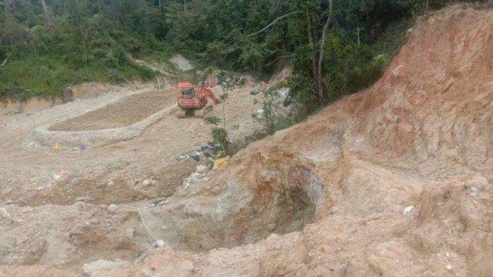 Soal Tambang Emas Ilegal di Rampi, Begini Penjelasan Bupati Luwu Utara