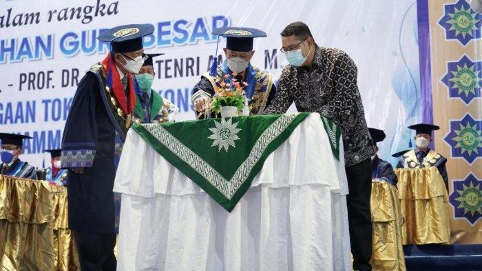 Pegadaian Kanwil VI Makassar Gandeng Unismuh dan Unibos