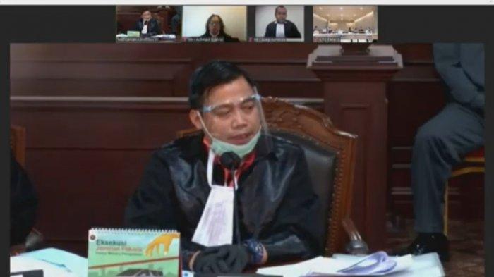Siapa M Nursal? Pengacara Agung Sucipto, Kontraktor Penyuap Gubernur Sulsel Nonaktif Nurdin Abdullah