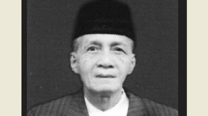 BREAKING NEWS: Mantan Ketua Muhammadiyah Sulsel KH Nasruddin Razak Wafat