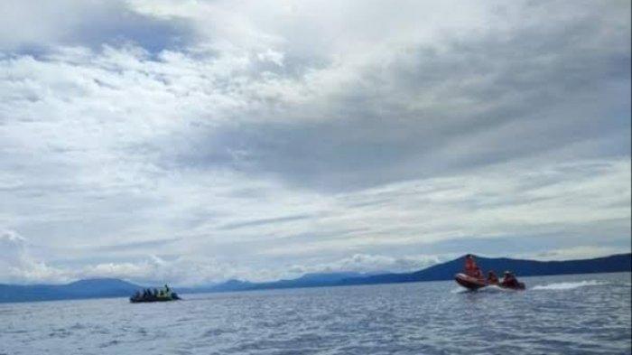 Belum Ditemukan, Pencarian Korban Hilang di Danau Towuti Luwu Timur Ditambah Tiga Hari